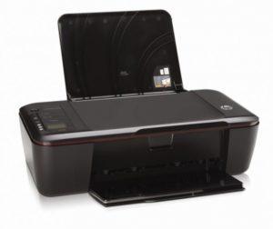 Драйвер для HP Deskjet 3000