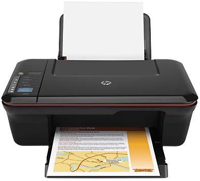 драйвер для принтере hp deskjet 3050