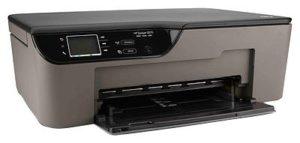 Драйвер для HP DeskJet 3070A