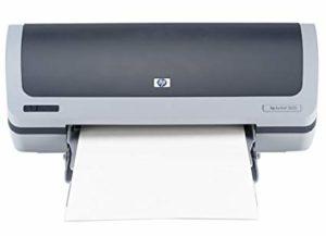 Драйвер для HP Deskjet 3650