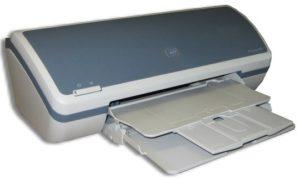 Драйвер для HP DeskJet 3845