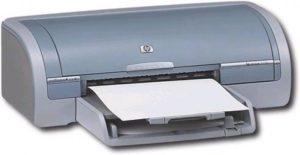 Драйвер для HP Deskjet 5150