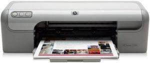 Драйвер для HP DeskJet D2360