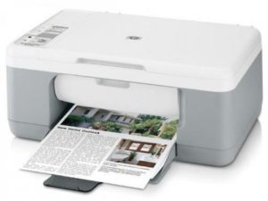 Драйвер для HP DeskJet F2200