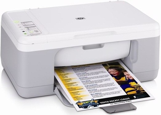драйвер на принтер hp а f2280