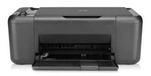 Драйвер для HP DeskJet F2423