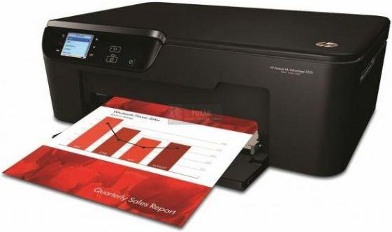драйвер для принтеры hp deskjet 3525
