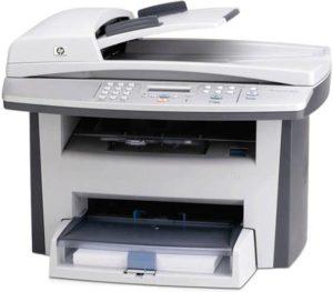 Драйвер для HP LaserJet 3020
