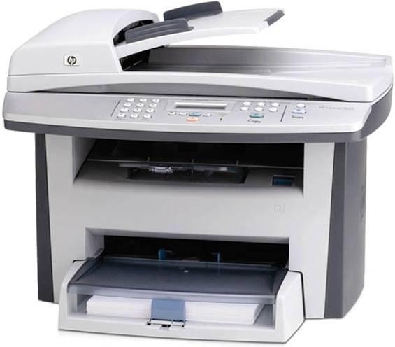 драйвер принтер hp 3020