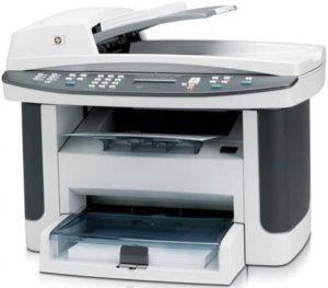 Драйвер для HP LaserJet M1522n