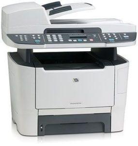 Драйвер для HP LaserJet M2727nf