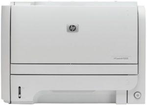 Драйвер для HP LaserJet P2035n