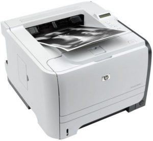 Драйвер для HP LaserJet P2055d