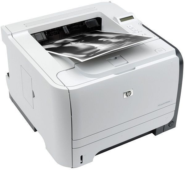 драйвер для принтере hp laserjet p2055d