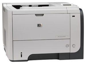 Драйвер для HP LaserJet P3015