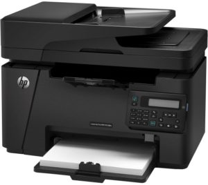 Драйвер для HP LaserJet Pro M225rdn