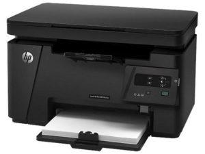 Драйвер для HP LaserJet Pro MFP M125a