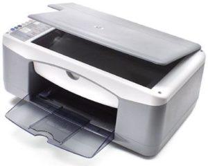Драйвер для HP PSC 1410