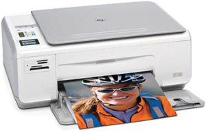 Драйвер для HP Photosmart C3183