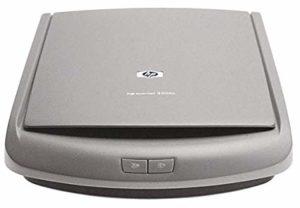 Драйвер для HP Scanjet 2300c
