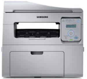 Драйвер для Samsung SCX-4521HS