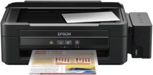 Драйвер для Epson L355
