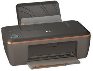 Драйвер для HP DeskJet 2510