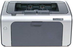 Драйвер для HP LaserJet P1006