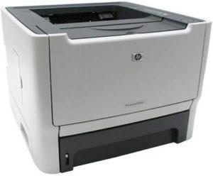 Драйвер для HP LaserJet P2015