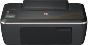 Драйвер для HP Deskjet Ink Advantage 2520hc