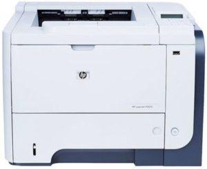 Драйвер для HP LaserJet 3015
