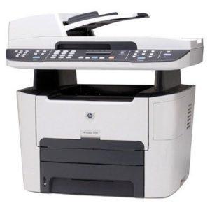 Драйвер для HP LaserJet 3390