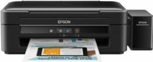 Драйвер для Epson L362