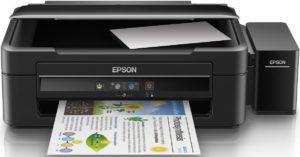 Драйвер для Epson L382