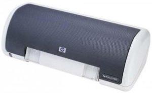 Драйвер для HP DeskJet 3420
