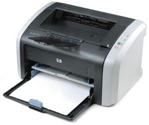 Драйвер для HP LaserJet 1010