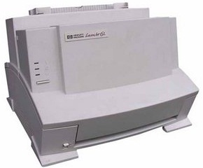 Драйвер для HP LaserJet 6L