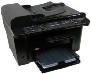 Драйвер для HP LaserJet Pro M1536dnf
