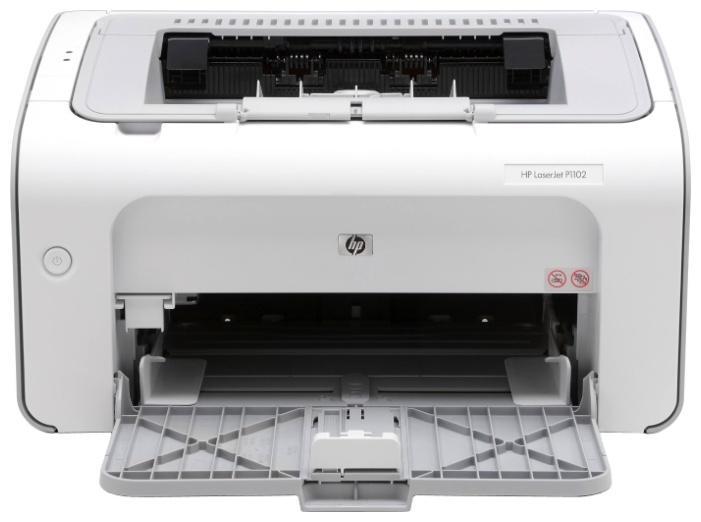 драйвер для принтера hp laserjet 1102 для windows