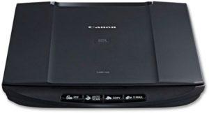 Драйвер для Canon CanoScan LiDE 120
