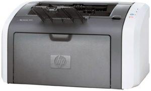 Драйвер для HP LaserJet 1015