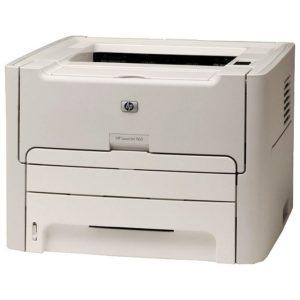 Драйвер для HP LaserJet 1160