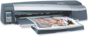 Драйвер для HP Designjet 130
