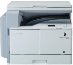Драйвер для Canon imageRUNNER 2202N
