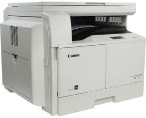 Драйвер для Canon imageRUNNER 2204