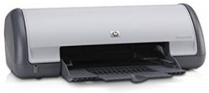 Драйвер для HP DeskJet D1530