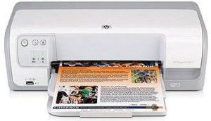 Драйвер для HP DeskJet F2275