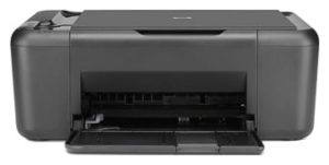 Драйвер для HP DeskJet F2420