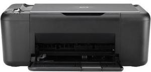 Драйвер для HP DeskJet F2476