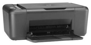 Драйвер для HP DeskJet F2488